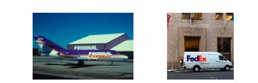 FedEx - Pensamiento Magico de las marcas - Cuaderno de Marcas Corporate