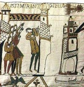 Pensamiento Mágico de las Marcas - Cometa Medieval - Cuaderno de Marcas Corporate