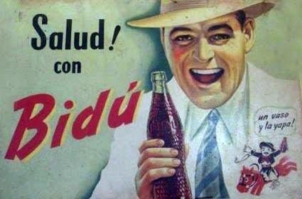 Bidu, anuncio Salud- Mausoleo de Marcas Corporate
