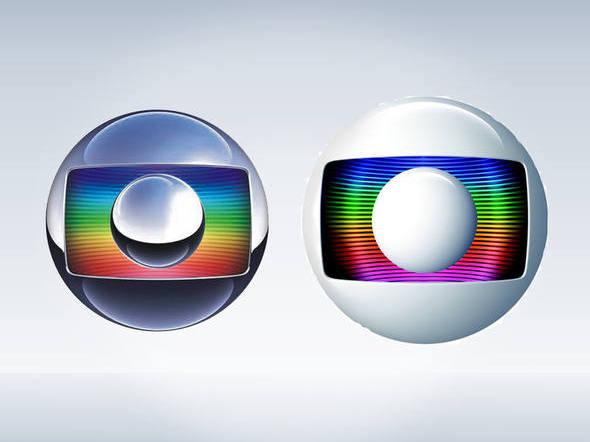 Rebranding 2014 Brasil: Rede Globo - Noticias de Marcas Corporate