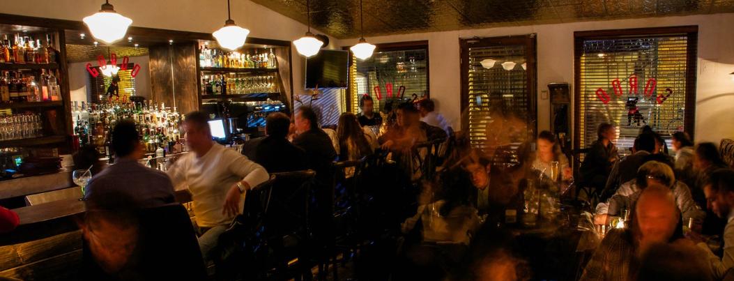Esa cara me parece conocida - Gordo Restaurante Bar - Cuaderno de Marcas Corporate