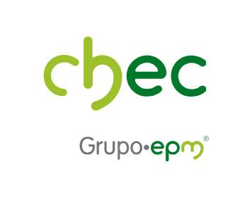 Corporate Consultoría de Marca - Logo Chec