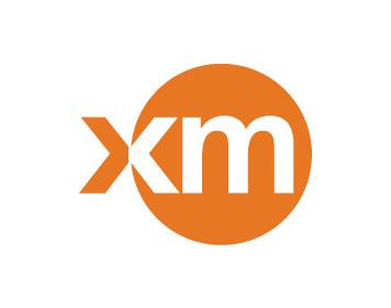 Corporate Consultoría de Marca - Logo XM