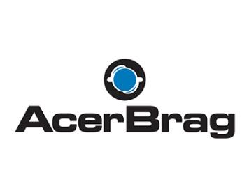 Corporate Consultoría de Marca - Logo AcerBrag