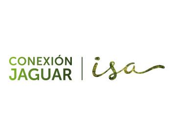 Corporate Consultoría de Marca - Logo Conexión Jaguar ISA