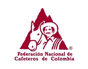 Corporate Consultoría de Marca - Logo Federación Nacional de Cafeteros de Colombia