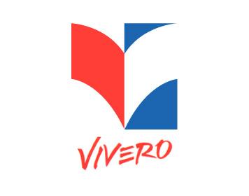 Corporate Consultoría de Marca - Logo Vivero