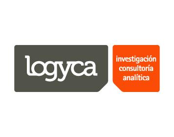 Corporate Consultoría de Marca - Logo Logyca