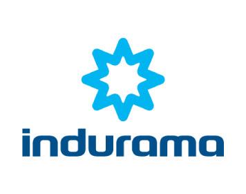Corporate Consultoría de Marca - Logo Indurama