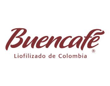 Corporate Consultoría de Marca - Logo Buencafé