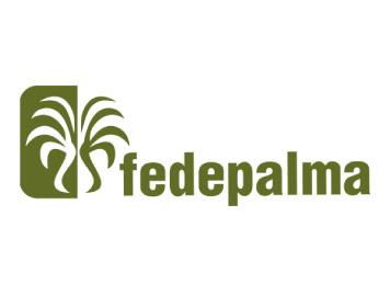 Corporate Consultoría de Marca - Logo Fedepalma