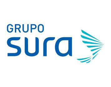 Corporate Consultoría de Marca - Logo Sura