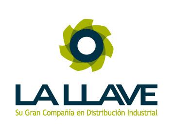Corporate Consultoría de Marca - Logo La LLave