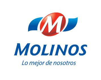 Corporate Consultoría de Marca - Logo Molinos