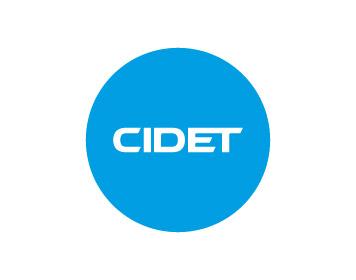 Corporate Consultoría de Marca - Logo Cidet