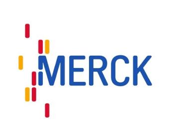 Corporate Consultoría de Marca - Logo Merck
