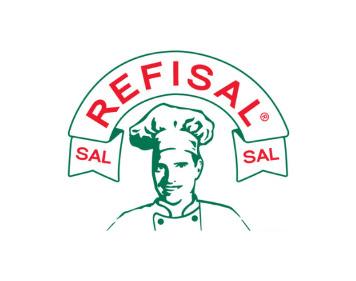 Corporate Consultoría de Marca - Logo Refisal