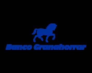 Corporate Consultoría de Marca - Logo Banco Granahorrar