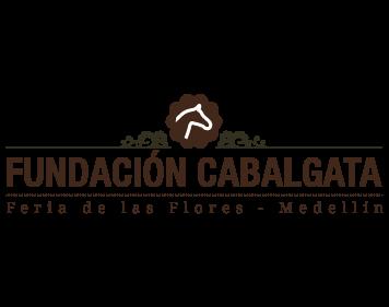 Corporate Consultoría de Marca - Logo Fundación Cabalgata Feria de las Flores