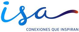 Corporate Consultoría de Marca - Logo Grupo ISA