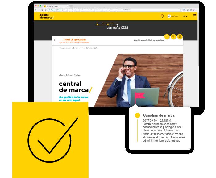 corporate-central-de-marca-plataforma-gestion-online-repositorio-documentos-archivos-digitales