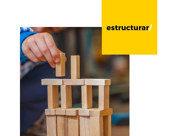 Corporate Servicio Consultoria de marca - arquitectura portafolio
