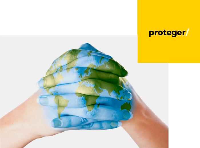 Corporate Servicio Consultoria de marca - desembarco registro proteccion